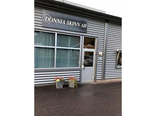 Donnia skinn
